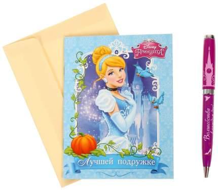 Подарочный набор Принцесса Диснея Золушка Лучшей подружке SimaLand