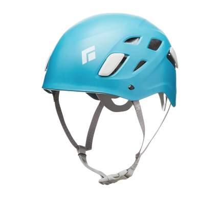 Каска женская Black Diamond Half Dome Helmet голубая S/M