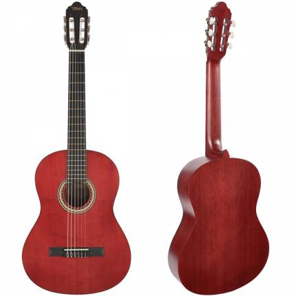 Valencia Vc204twr - Гитара классическая