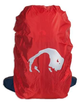 Чехол на рюкзак Tatonka Rain Flap 30-40 л S красный