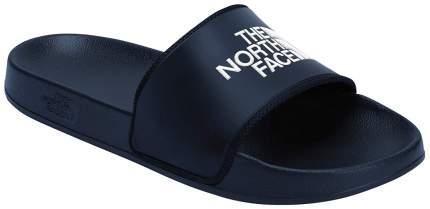 Шлепанцы The North Face M BC Slide II, dark blue, 12 US
