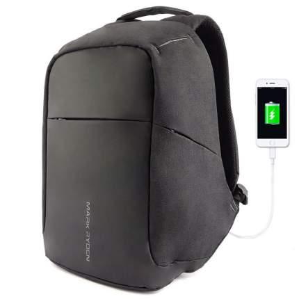 Рюкзак Mark Ryden MR-5815 черный