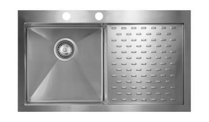 Мойка для кухни из нержавеющей стали Seaman ECO Marino SMV-860PR