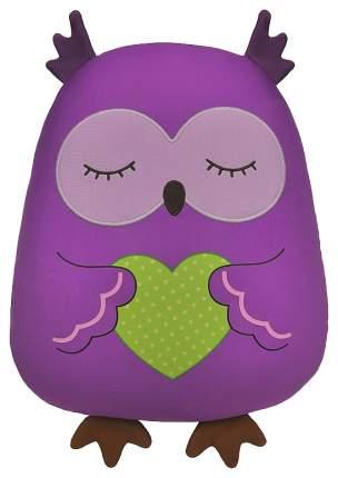 Игрушка антистрессовая Сплюшка сова