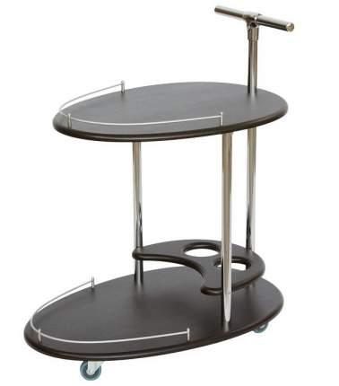 Стол сервировочный Мебель Импэкс Leset Брум венге