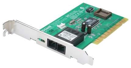 Сетевой адаптер D-Link DFE-551FX/B1B