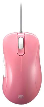 Проводная мышка ZOWIE by BenQ EC1-B Divina Pink (9H.N1RBB.A6E)