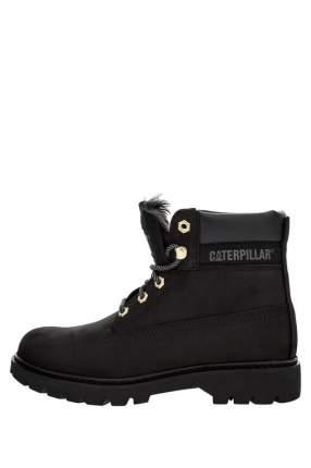 Ботинки женские Caterpillar P311206 черные 7.5 US