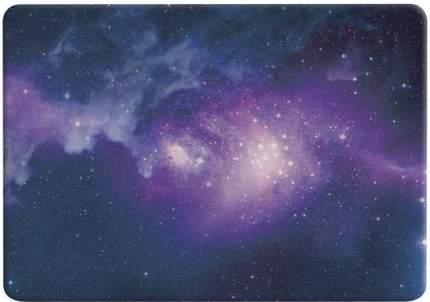 "Накладка для MacBook Air 13"" i-Blason A1932 blue star sky"