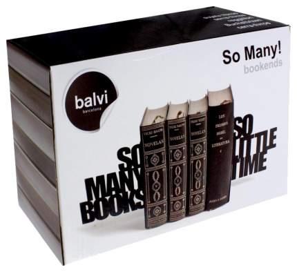 Подставка для книг Balvi So many! 25332