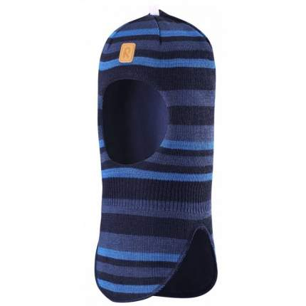 Шапка-шлем Simo REIMA, цв. темно-синий, 46 р-р