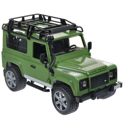 Коллекционная модель Land Rover TOADSW