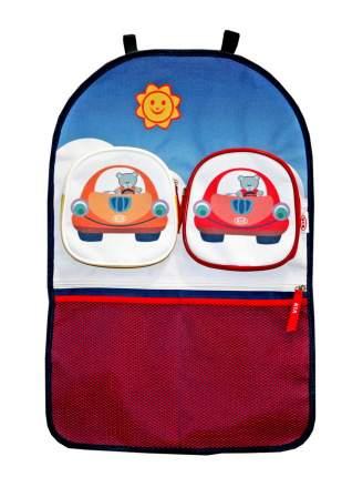 Защитный чехол Kia R8480AC106K на переднее сидение детский