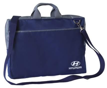 Портфель Hyundai R8480AC019H Blue