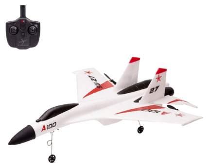 Радиоуправляемый самолет Sima-Land Истребитель 4370162 в ассортименте
