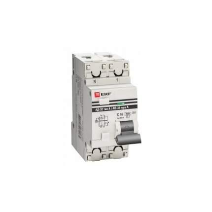 Дифавтоматы EKF DA32-32-30-a-pro