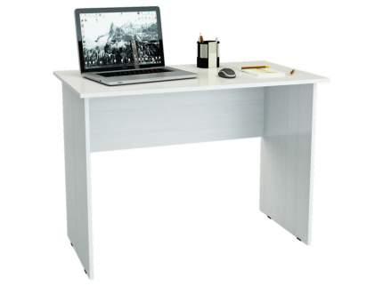 Компьютерный стол MFMaster Милан-5 Милан-5, белый