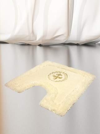 Коврик для туалета BATH PLUS ROYAL, ivory