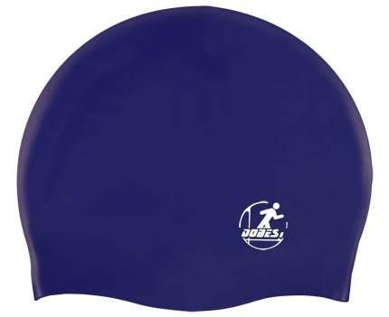 Шапочка для плавания Dobest SH30 30 dark blue