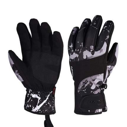 Зимние перчатки для сноуборда Boodun Lnk and Wash, S