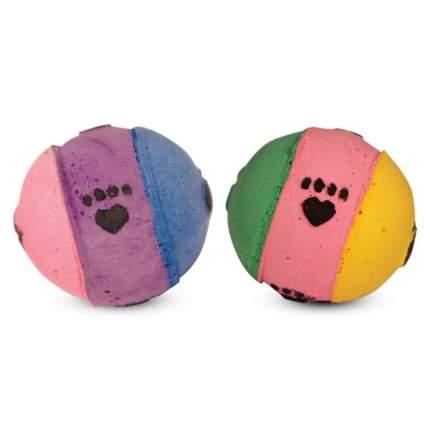 Игрушка Triol Мяч-лапки для кошек (1 шт)
