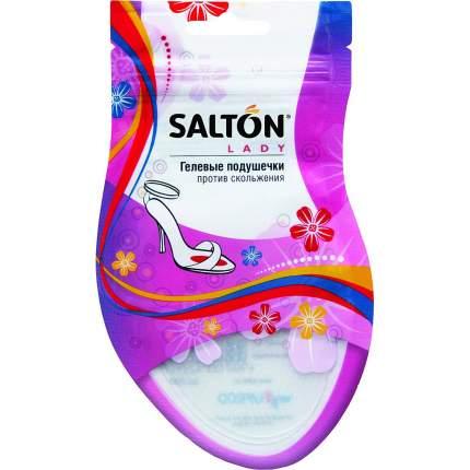 Гелевые подушечки Salton Lady против скольжения 1 пара