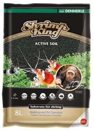 Dennerle Питательный грунт Dennerle Shrimp King Active Soil 8л
