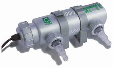 JBL Ультрафиолетовый стерилизатор JBL AquaCristal UV-C 5W SERIES II