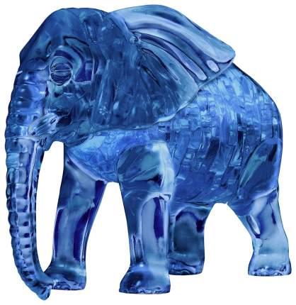 3D-пазл Наша игрушка слон 41 деталь