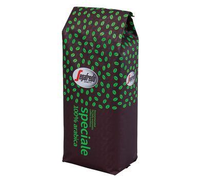 Кофе в зернах Segafredo speciale 100% arabica 1000 г