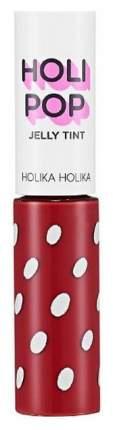 Тинт для губ Holika Holika Holi pop 05 темно-розовый 9,5 мл