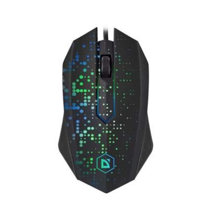 Игровая мышь Defender 52754