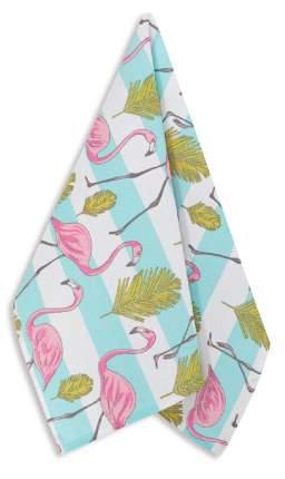 Кухонное полотенце Guten Morgen Фламинго 45х60 см