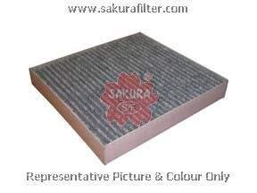 Фильтр салона Sakura CAC18120
