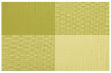 Сервировочная салфетка Lefard 771-036 Зеленый