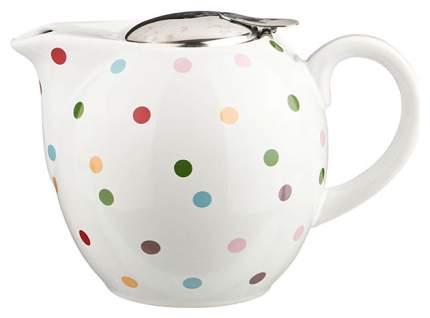 Заварочный чайник Agness 470-287