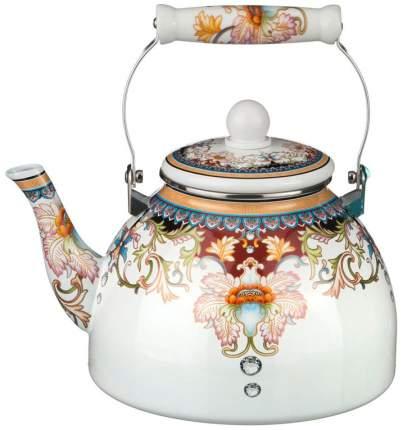 Чайник для плиты Agness 934-318 4 л