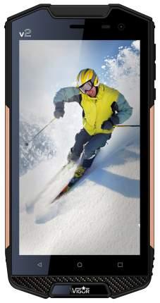 Смартфон Wigor V2 8Gb Black