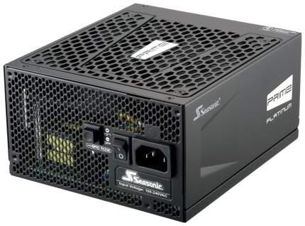 Блок питания компьютера Seasonic PRIME Platinum SSR-850PD