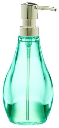Диспенсер для мыла Umbra Droplet Голубой 020163-276