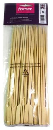 Палочки для шашлыка Fissman 1056 Бежевый