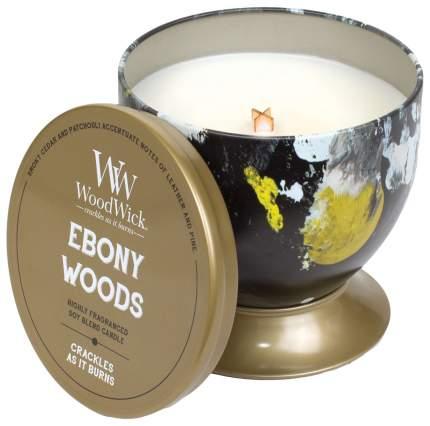 Ароматические свечи Woodwick 77668 Белый