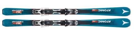 Горные лыжи Atomic Vantage X 75 CTI & XT 12 2018, ростовка 170 см