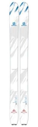 Горные лыжи Salomon N MTN BC 2018, ростовка 184 см