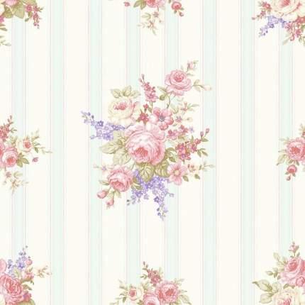 Виниловые обои Grandeco Little Florals LF2003
