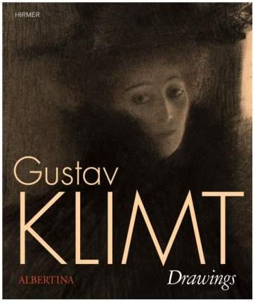 Книга Gustav Klimt: Drawings