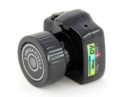 Мини видеокамера Ambertek RS101