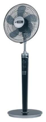 Вентилятор напольный MYSTERY MSF-2411 silver/black
