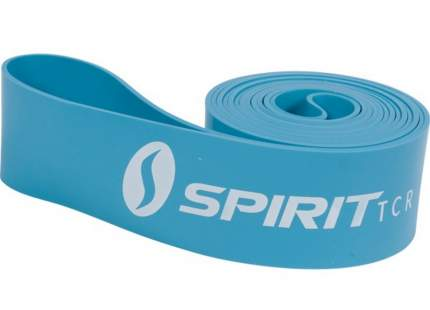 Эспандер ленточный Spirit Fitness E-13 Light голубой