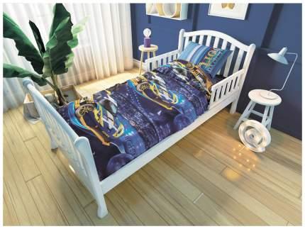 Комплект детского постельного белья Nuovita Неон NUO_2333